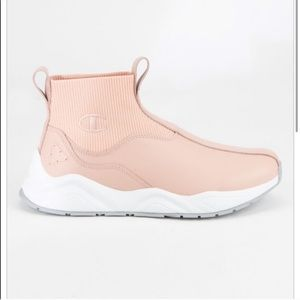 CHAMPION Rally LTW Womens Nude Shoes